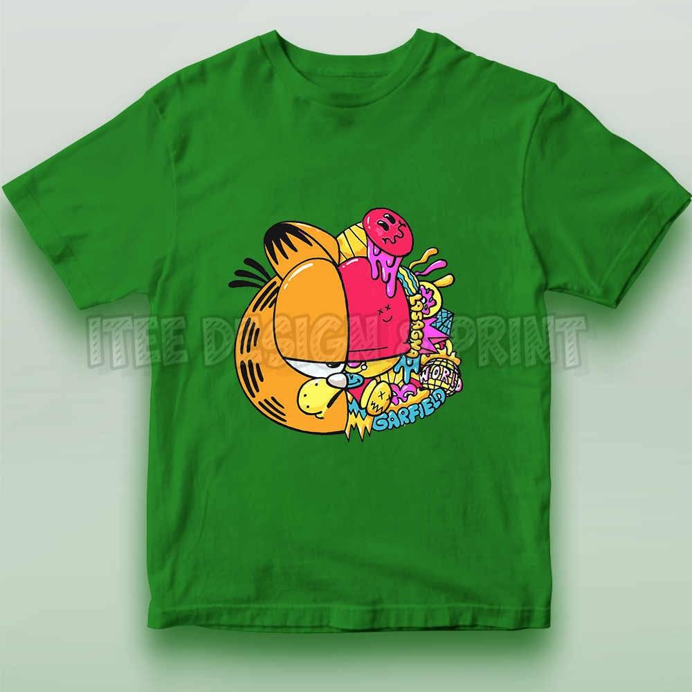 Garfield Doodle 12