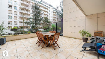 appartement à Levallois-Perret (92)