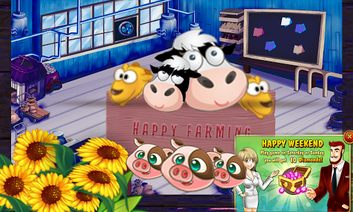 Farm Master - Farming game offline 1.7 screenshots 2