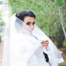 Wedding photographer Aleksandra Topekha (AlexandraStudio). Photo of 24.04.2017