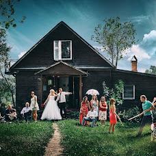 Wedding photographer Pavel Cheskidov (mixalkov). Photo of 31.08.2015