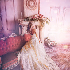 Wedding photographer Oksana Saryanidi (oksetta). Photo of 21.05.2015