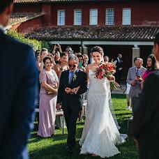 Wedding photographer Alessandro Ghedina (ghedina). Photo of 05.07.2016