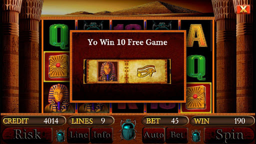 Book Of Magik Slot screenshot 6