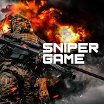 Sniper Shooting Game 3D - Sniper Game icon