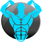 Gym Fitness & Workout: personal trainer icon