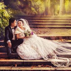 Свадебный фотограф Баходир Саидов (Saidov). Фотография от 04.03.2016