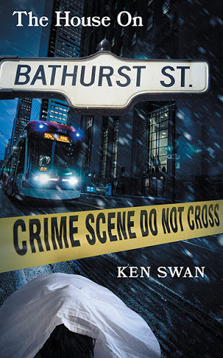The House on Bathurst Street cover