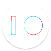 I/O 2016 Watch Face