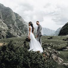 Wedding photographer Egor Matasov (hopoved). Photo of 07.06.2018