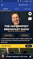 Screenshot of Today FM
