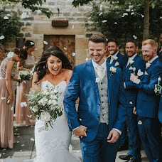 Wedding photographer Andy Turner (andyturner). Photo of 14.12.2018