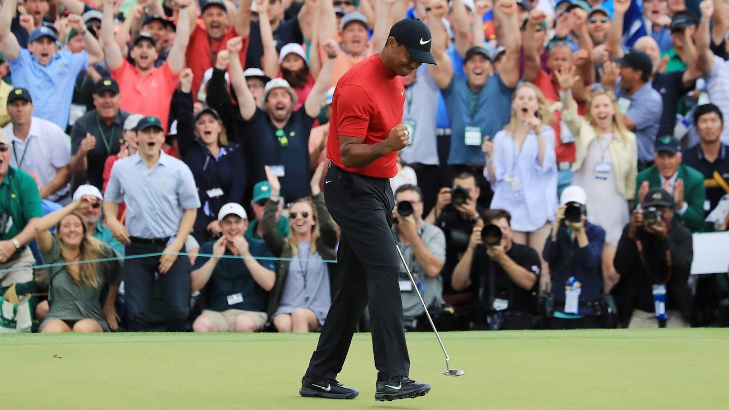 Watch 2019 Masters Film live
