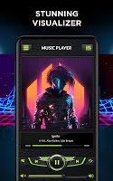 Music Mp3 Player 2020: Mp3 Player - Free Music App