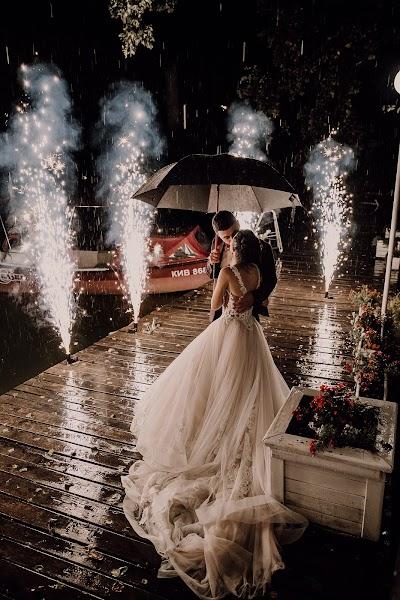 Wedding photographer Aleksandr Gomenyuk (Gomeniuk). Photo of 24.01.2019