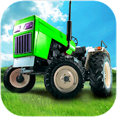 Tractor Farming Simulator 2017 Android APK Download Free By MobilePlus