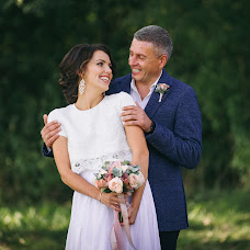 Wedding photographer Kirill Sokolov (sokolovkirill). Photo of 06.01.2018