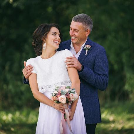 Wedding photographer Kirill Sokolov (sokolovkirill). Photo of 06.01.2018