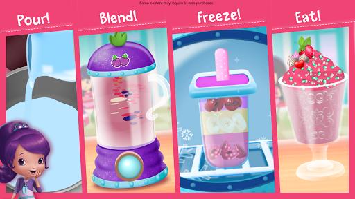 Strawberry Shortcake Sweet Shop screenshot 3