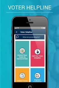 Voter Helpline v3.0.8