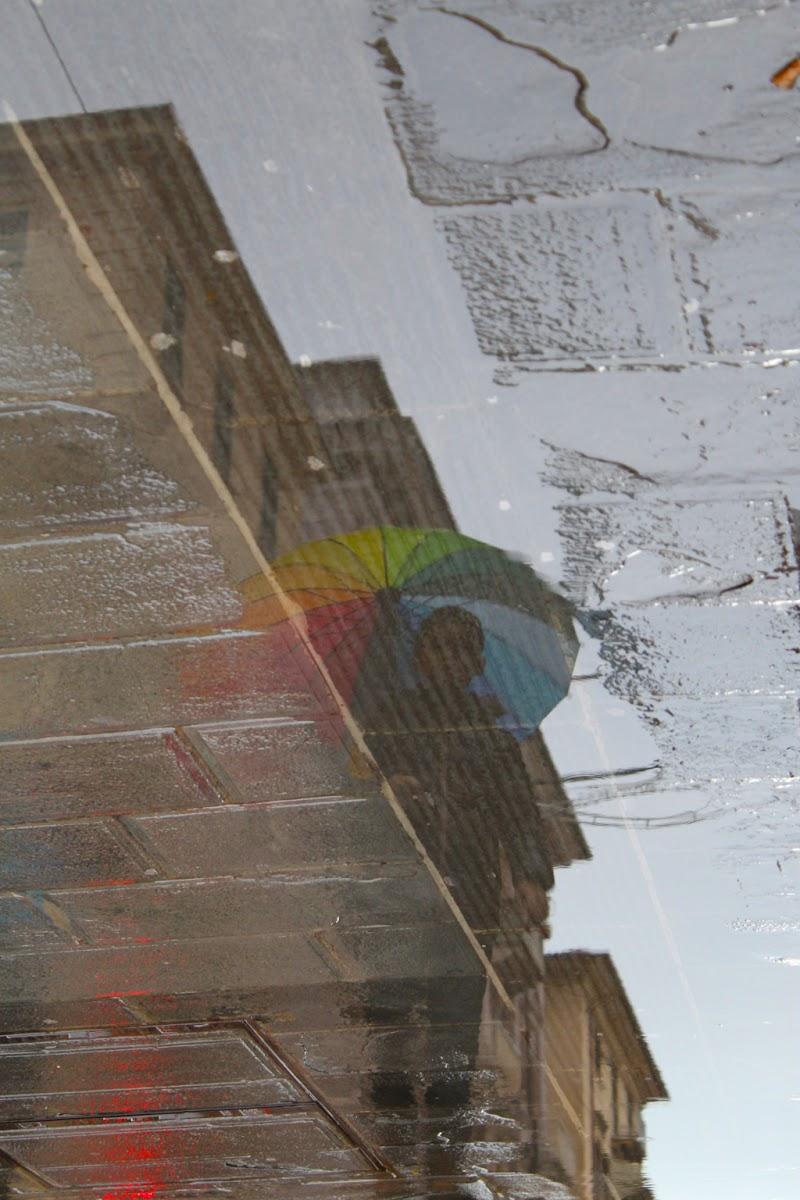 Raggio di arcobaleno di silvia_tamburini