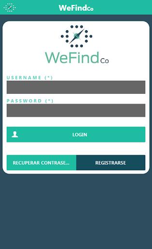 WeFindCo