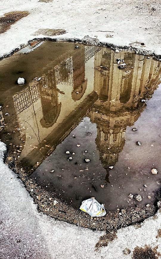 L'Avana si specchia... di simhoney