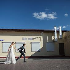 Wedding photographer Aleksey Belov (abelov). Photo of 21.10.2012