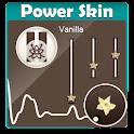 Vanilla Poweramp Skin icon