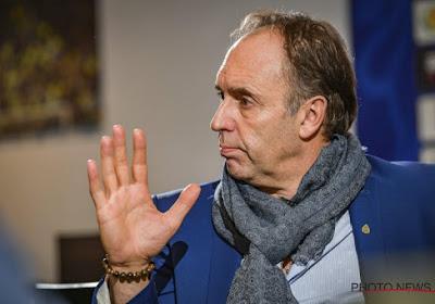 """Waasland-Beveren vestigt hoop op BAS: """"Hopen dat het sportieve primeert"""""""
