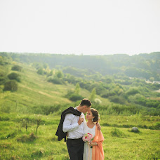 Wedding photographer Aleksandra Lovcova (AlexandriaRia). Photo of 14.05.2016