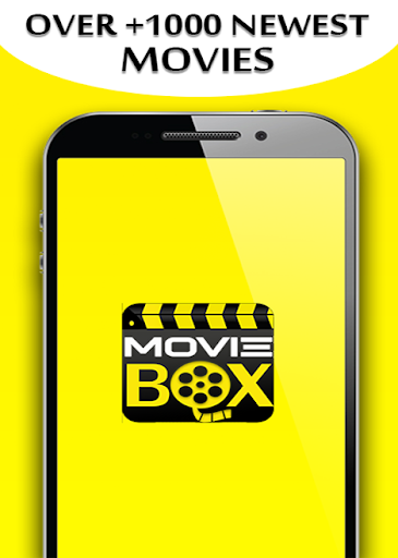 ️Movies and Shows HD 2019 , Free Moviebox App Report on