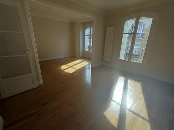Appartement 2 pièces 68,3 m2