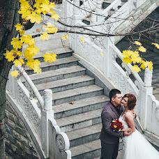Wedding photographer Stanislav Rogov (RogovStanislav). Photo of 26.10.2016