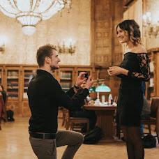 Hochzeitsfotograf Timót Matuska (timot). Foto vom 22.05.2018