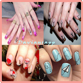 Beautiful Nail Art Ideas
