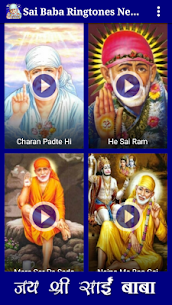 Sai Baba Ringtones New Best 1.0.7 Mod APK Updated 1