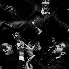 Wedding photographer Cesar Mongelos (CesarMongelos). Photo of 28.09.2018