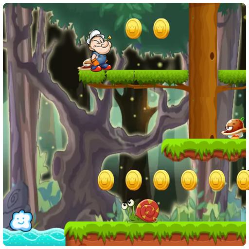 Super Ken Jump (game)