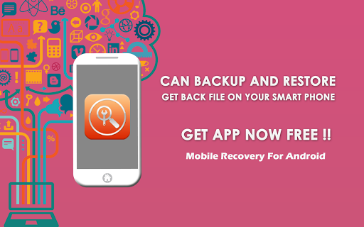 Mobile Recovery For Android