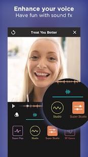 Sing! Karaoke by Smule for PC-Windows 7,8,10 and Mac apk screenshot 4