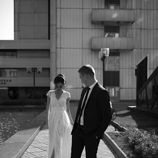 Wedding photographer Irina Konkova (id145140487). Photo of 05.04.2018