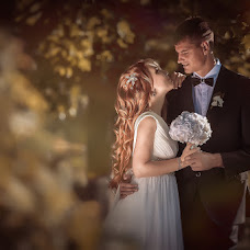 Wedding photographer Evgeniy Plishkin (Jeka). Photo of 09.10.2014