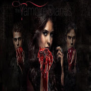 Serie The Vampire Diaries icon