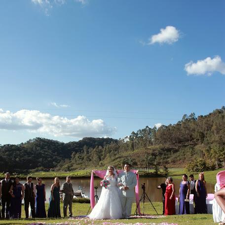 Wedding photographer Flávio Boaventura (FlavioBoaventu). Photo of 26.05.2016