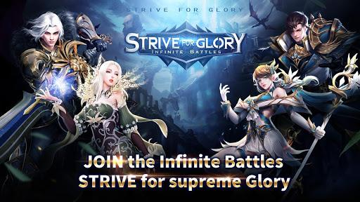 Strive for Glory apkbreak screenshots 1