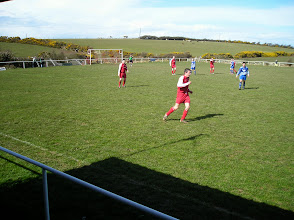Photo: 08/04/06 v Holywell Town (Cymru Alliance) - contributed by David Norcliffe