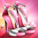 High Heels Designer Games icon