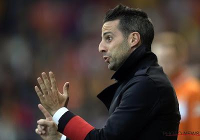 """Yannick Ferrera : """" Le match aurait pu se terminer sur le score de 9-9 »"""