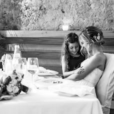 Wedding photographer Elis Andrea (ElisAndrea). Photo of 22.05.2019